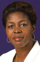 Vivian Anne Gittens: Publisher of the Nation Newspaper