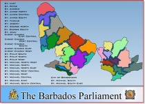 The Barbados parliament must dissolve on February 12, 2013