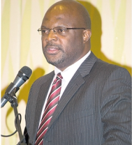 Attorney General Adriel Brathwaite, overtime and extra duty removed from the Police Force announced in the recent Budget