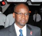 Stephen Lashley, Minister of Culture and Sports