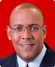 Kerri Symmonds, Deputy Leader of the BLP was reappointed to the Senate after a widely publicized marital dispute.