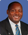 Minister Donville Inniss is at it again!