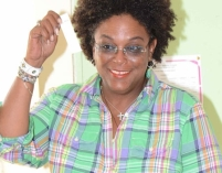 Mia Mottley,Leader of the Opposition